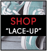 Shop Vans Lace-Up