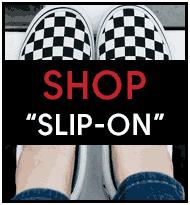 Shop Vans Slip-On
