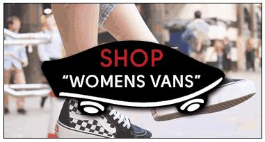 Shop Womens Vans