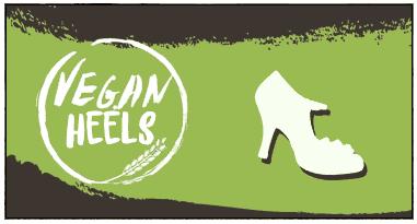 Shop Vegan Heels