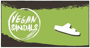 Shop Vegan Sandals