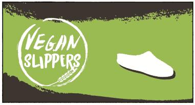 Shop Vegan Slippers