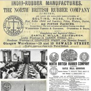 North British Rubber Company