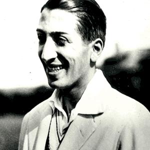 Rene Lacoste Lacoste Founder