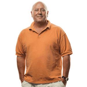 Scott Seamans Crocs Founder