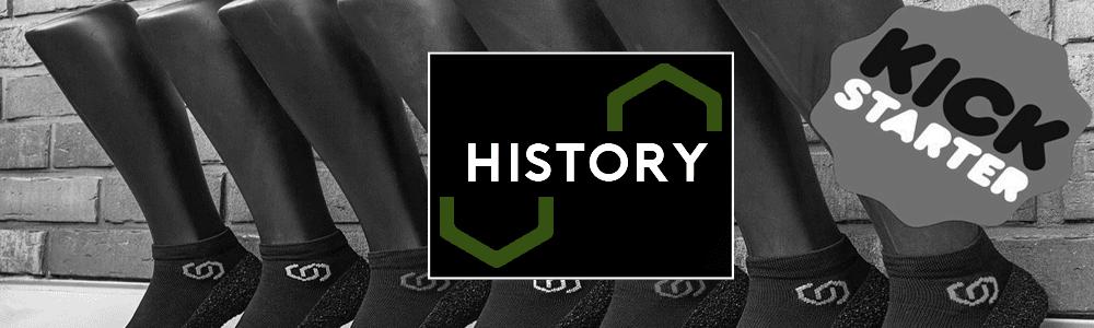 Skinners History Banner