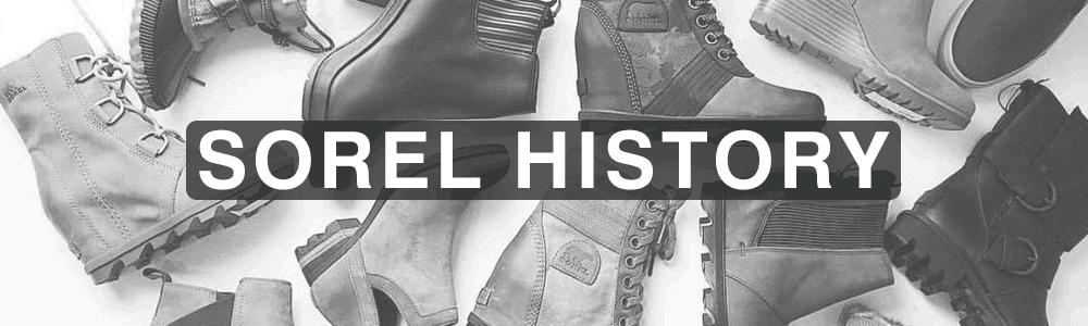 Sorel History
