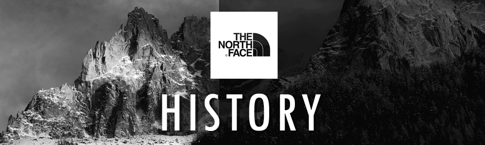 The North Face History