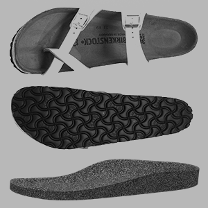 Birkenstock Sole Unit