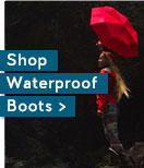 Womens Waterproof Boots Image